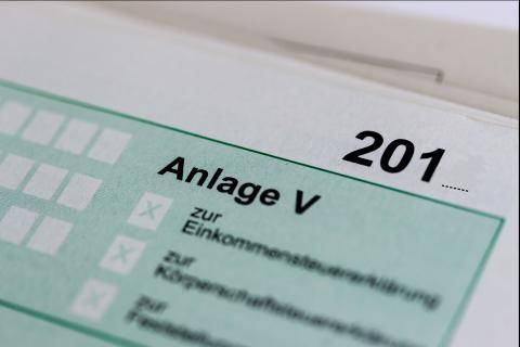 Tipps Fur Vermieterinnen Und Vermieter Finanzverwaltung